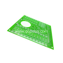 Multilayer FR4 Circuit Board Battery Charger PCB