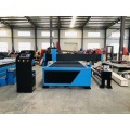 MS SS CNC plasma tube cutting table
