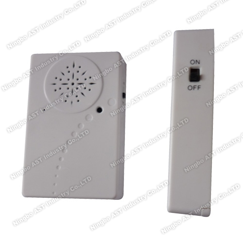 Motion Sensor Voice Recorder, Motion Activities Voice Module
