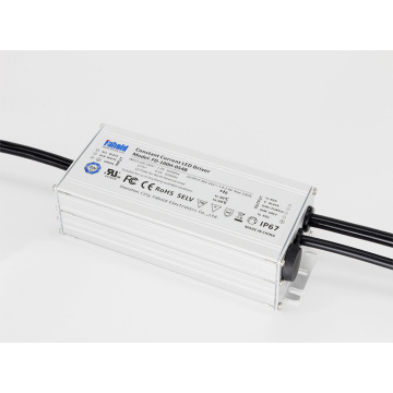 IP67 Constant Current LED-drivrutin med optiaonal dimning