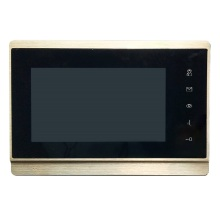 Multi Apartment Ip Video Intercom for building