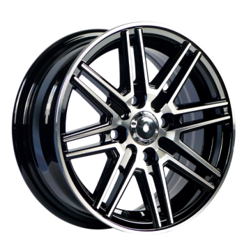 Al Alloy Snow Wheel Rim