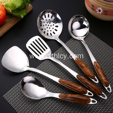 Stainless Steel Cookware Sets Kitchenware
