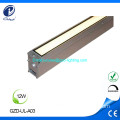 12w waterproof good quality led underground light