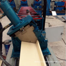 L Furring Channel Light Gauge Roll Forming Machine