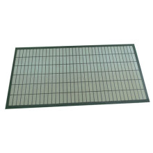 Plastic Frame Shaker Screen