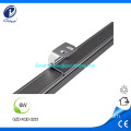 6W low power aluminum IP65 led wall washer