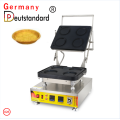 Factory Industrial egg tart tartlets shell machine