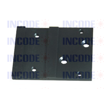Plate Mounting For CIJ Printer Spare Parts