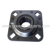 China for New Holland Replacement Parts ST491B FD209RB Krause flanged disc bearing unit export to Bulgaria Manufacturers