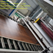Easy Installation Rigid Core Spc Flooring Tiles