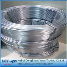 21g electro galvanized wire for rebar binding wire