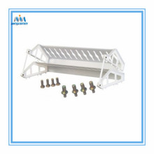 China Exporter for White Plastic Shoe Rack Fittings High Quality Two Layers Shoe Rack Fittings supply to Germany Manufacturer