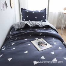 bedding cover with printing