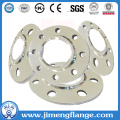 carbon steel forged 20# slip-on flange