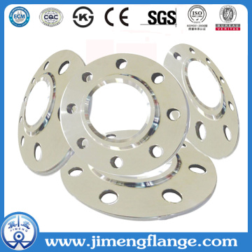 Factory Price for Steel Pipe Flange carbon steel forged 20# slip-on flange supply to Canada Supplier