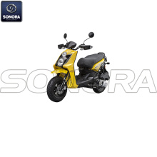 Benzhou YY125T-36 YY150T-36 Body Kit Complete Scooter Engine Parts Original Spare Parts