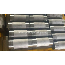 A182  threaded pipe nipples Plugs and Bushings