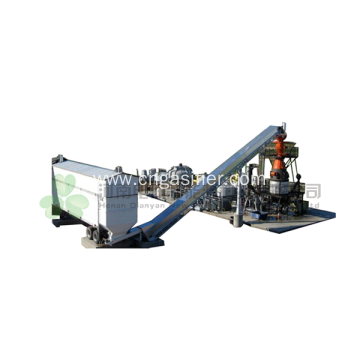 Industrial Biomass Gasifier Equipment with Long Life