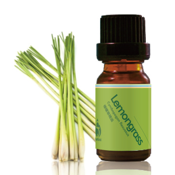 Lemongrass Essential Oil 100% Pure and Natural