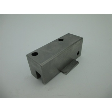 CNC Fabrication Milling Parts