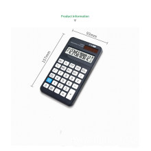 112 steps handheld calculators with two-way power