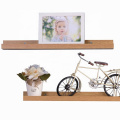 Home decor Hanging Wooden Wall Shelf