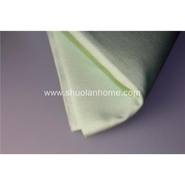 White hospital uniform fabric