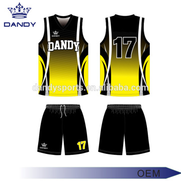 Арзиши Sublimated Basketball Jersey либос
