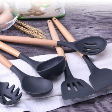 Non Stick  Silicone Cooking Tools