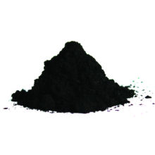 Waste incineration powder carbon