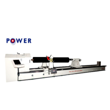 High Quality Textile Rubber Roller Profile Machine