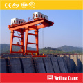 Gantry Crane for HydroPower Station