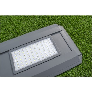 IP65 outdoor 40w integrated solar led street light