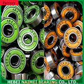 Cheap kids skateboard bearing 608-2RS ABEC-9