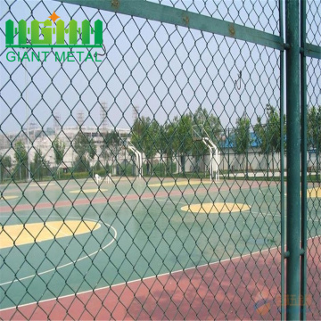 America top fence panel chain link fence