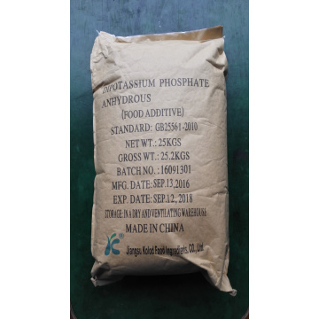 Dipotassium phosphate DKP anhydrous and trihydrate
