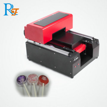 refinecolor coffee printer machine