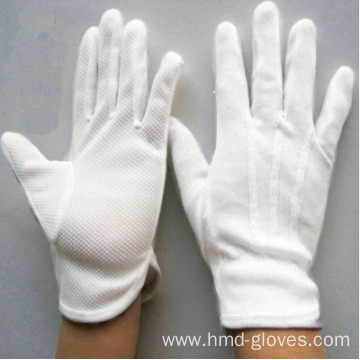 High Quality Gloves Uusher Worker