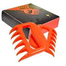 Stocked BPA Free Silicone Mini Meat Claws