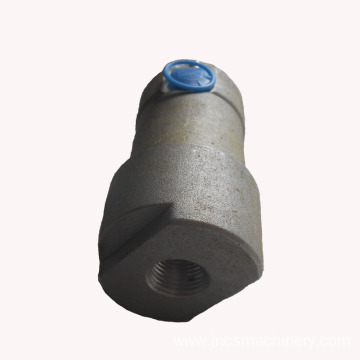 loader spare parts for the pipe ZL50E.9A6