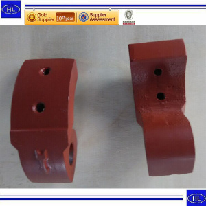 Goods high definition for Sand Casting Alfa Laval Seperator Casted Spare Parts supply to United Arab Emirates Importers