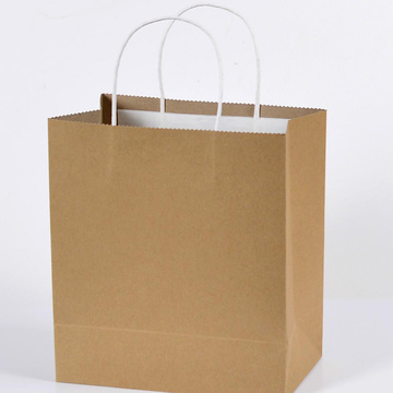 Custom Wholesale Shopping Gift Bag