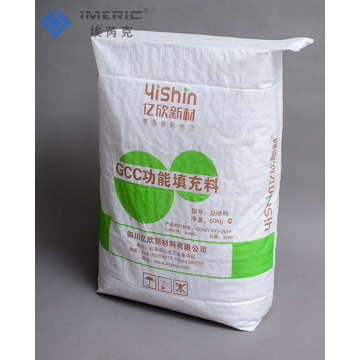 25kg Bag With Valve