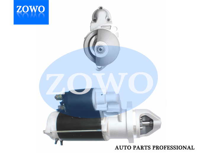 Bmw 1 Series Starter Motor Problems 01182179
