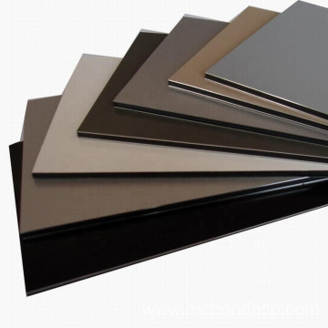 2018 hot sale  Aluminum Composite panel