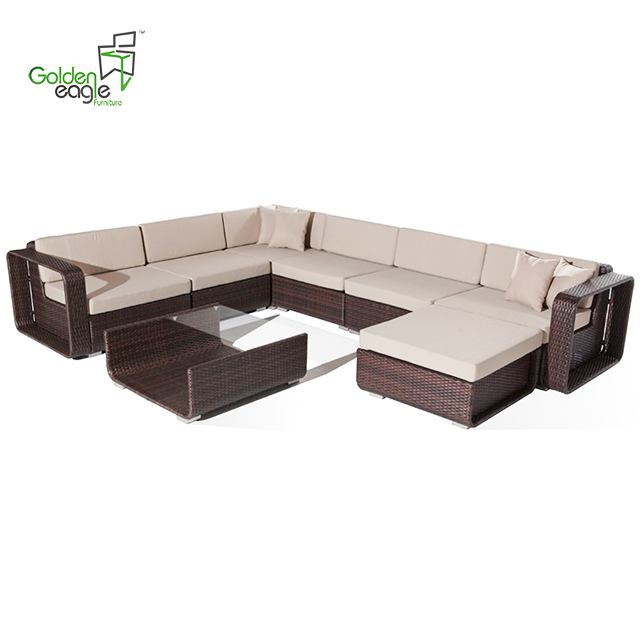 S0056-2 modular seating sofa