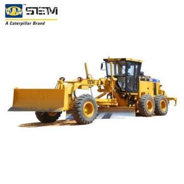 TOP Road machinery new SEM919  motor grader for sale
