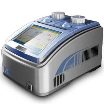 Clinical gene analysis thermal cycler cost