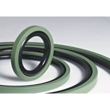 Popular Design for Ptfe Oil Seal KDAS Composite Seal White PTFE Oil Seal supply to Malawi Manufacturer